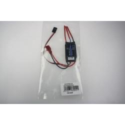 brushless speed controller (Ref. Scorpio ES122-25)