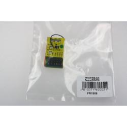 Receiver RX2437S (Ref. Scorpio ES122-26)