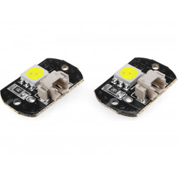 Accessoire d'eclairage blanc (YUNTYH102)