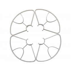 BREEZE Protection d'helices (YUNFCA102)