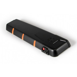Battery Case - Royal Wave: EGO2 (EGO2CR021)