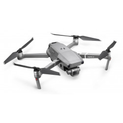 DJI Mavic 2 Pro Quadrocopter + 4 batteries