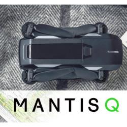Yuneec Mantis Q Wire harness bracket