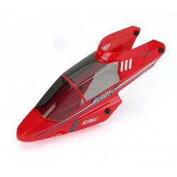 Front Body/Canopy Red: BCX2/3