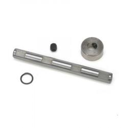 Axe creux 4mm: Park 370 1200Kv