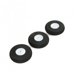 Wheels 58mm (3): Mini Apprentice S