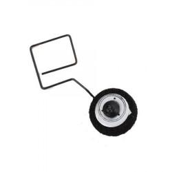 Tail Wheel: Sukhoi