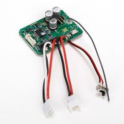 Module Récepteur/Contrôleur SR210BL DSMR de remplacement
