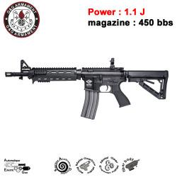 G&G - CM16 MOD0 - EGC-16P-MD0-BNB-NCM - BK - 1.1J