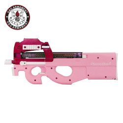 G&G - PS90 PINK TGF-S90-STD-PNB-NCM