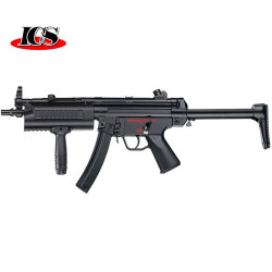 ICS - ICS-65 MX5 A5 Retractable Stock Tactical Handguard SPORT LINES