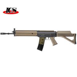 ICS - ICS-153 SG 551 MRS DE
