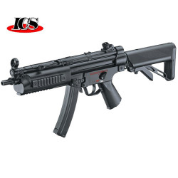ICS - ICS-117 MX5 Tactical Crane Stock METAL