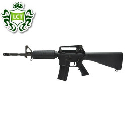 LCT - LR-16 Fixed Stock BlowBack