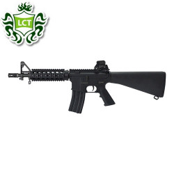 LCT - LR-16 Fixed Stock-CQB BlowBack