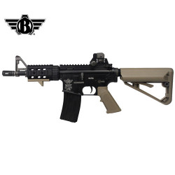 BOLT - B4 PMC BABY B.R.S.S. - BOLT - Recoil Shock System TAN