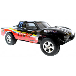 Brawler Short Course RC Truck - Brushless Version