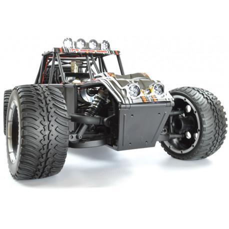 Marauder 30cc Camion du désert d'essence Télécommandé à échelle 1/5 - RTR (Prêt à rouler)