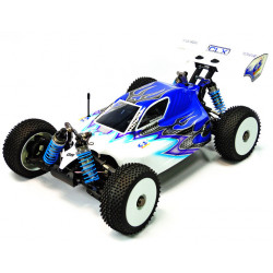 GS Racing CLXE 1/8th Electric RC Buggy KIT