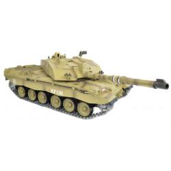 1:16 Britannique Challenger 2 RC Tank - 2.4GHz - Version Pro