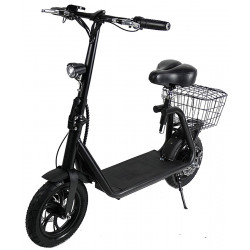 Zipper M6 350W Trottinette Electrique