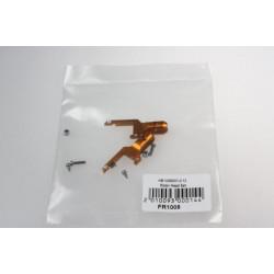 Blades holder (metal) (Ref. Scorpio ES124-12)