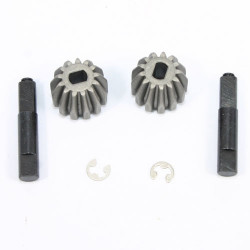 FTX VANTAGE/CARNAGE DIFF DRIVE GEAR WITH PIN 2SETS (FTX6227)
