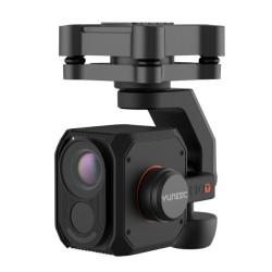 Yuneec E10T 320p Caméra thermique et RGB, 24° FOV/9.1mm