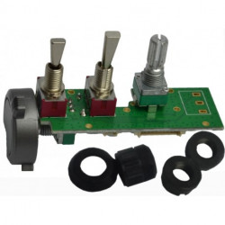 ST16 left switch board (YUNST16102SVC)