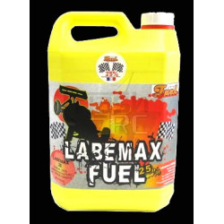 Carburant Labemax 25% Nitro 5L Buggy (CFW25)