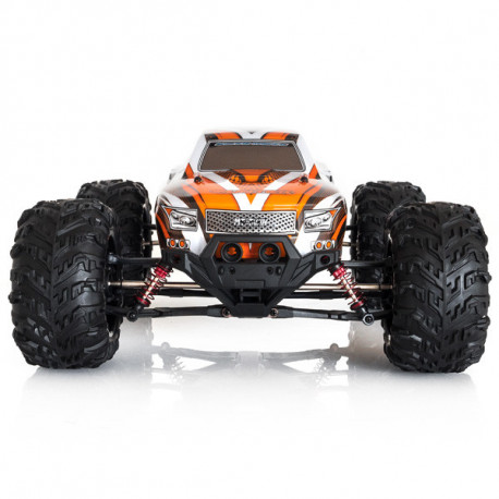 Funtek Monster 1/10 Truck 4x4 MT Twin RTR (FTK-MT-TWIN)