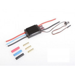 T-Rex 500 - 70A Brushless ESC (Governer Mode) RCE-BL70G (HEV70A01AT)