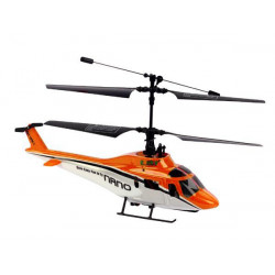 Nano MH-68 Stingray - Orange (2.4Ghz Mode 2)