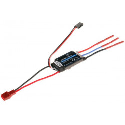 Brushless speed controller(WK-WST-20A-4)