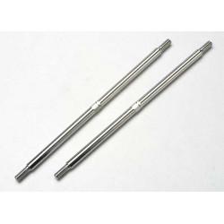 Barres de direction acier  5 mm Revo (5338)