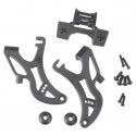 Support ailerons Revo (sans aileron) (5411)