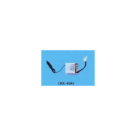 Receiver RX408 35Mhz