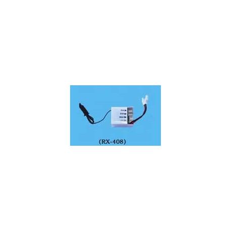 Receiver RX408 40Mhz