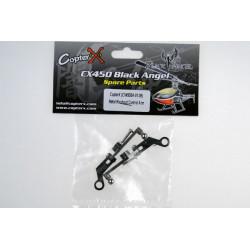 CopterX - Metal Washout Control Arm (CX450BA-01-09)