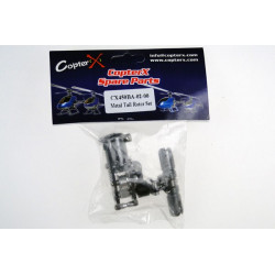 CopterX - Metal Tail Rotor Set (CX450BA-02-00)