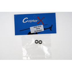 CopterX - Bearings (9mm x 4mm x 4mm) (CX450BA-09-05)