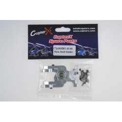CopterX - Main Shaft Holder (CX450PRO-03-04)