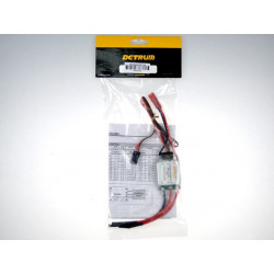 12A brushless ESC (DYE-1013)