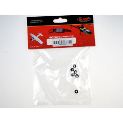 O-ring(6pcs) (ERZ1-015)