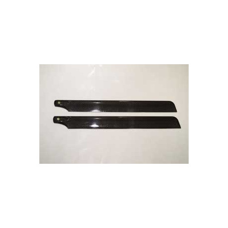 Main Rotor Blade Carbon 280 mm