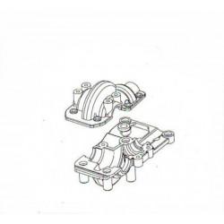 Front Gear Box Set (538004)