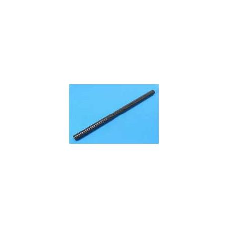 Graphite tail boom -BCX
