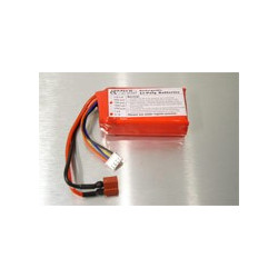 Li-Poly Battery 11.1V 1300mAh (old AR-H3D045)