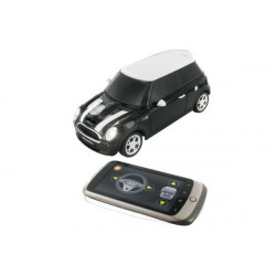 Beewi - Bluetooth Mini Cooper S - Compatible Android/Symbian (BBZ201-A0)