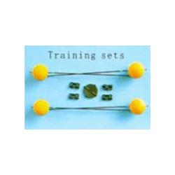 Training gear sets